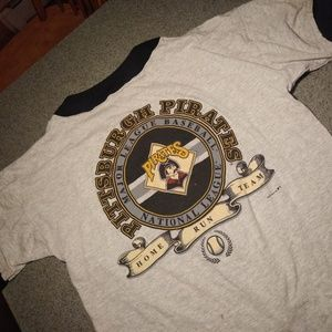 Pittsburgh Pirates Button up